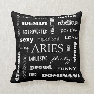 Almofada Astrologia do Aries