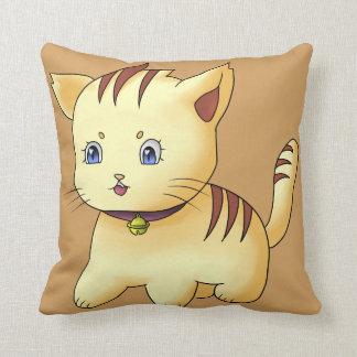Almofada Baby Cat
