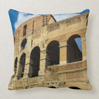 Almofada Colosseum em Roma, Italia