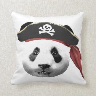 Almofada Coxim da panda do pirata