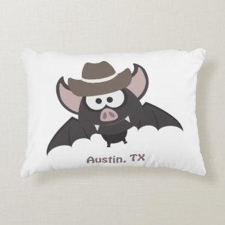 Almofada Decorativa Bastão do vaqueiro de Austin Texas
