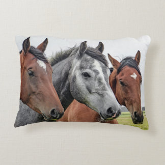Almofada Decorativa cavalo