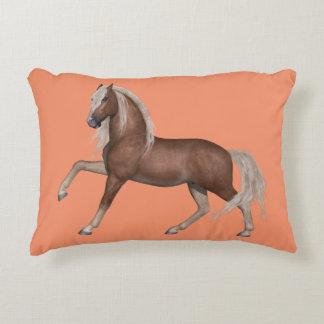 Almofada Decorativa Cavalo de Satllion