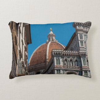 Almofada Decorativa Domo em Florença Italia