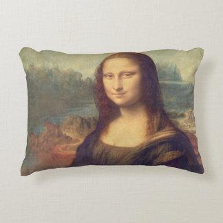 Almofada Decorativa Mona Lisa por Leonardo da Vinci