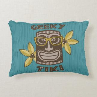 Almofada Decorativa Tiki Geeky