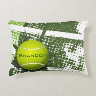Almofada Decorativa Travesseiro do acento do design do tênis