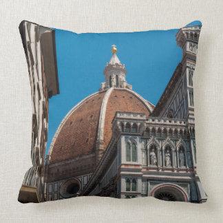 Almofada Domo de Florença ou de Firenze Italia