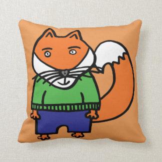 Almofada Felix o Fox