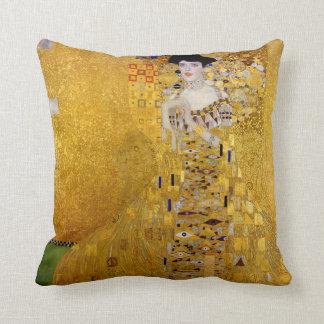 Almofada Gustav Klimt , Adele Bloch-Bauer's Portrait