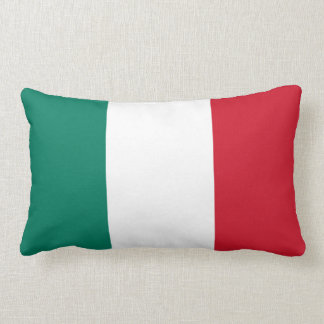 Almofada Lombar Bandeira do italiano de Italia Italia