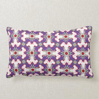 Almofada Lombar Christmas Great Dane pattern