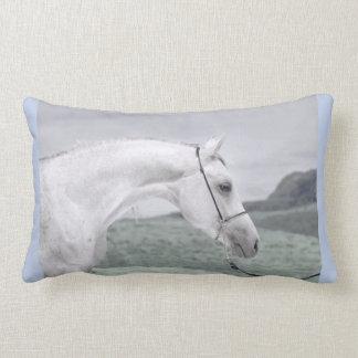 Almofada Lombar coleção do cavalo. árabe
