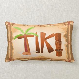 Almofada Lombar Design de Tiki