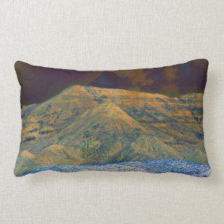 Almofada Lombar Montanhas de Tonto no travesseiro decorativo do