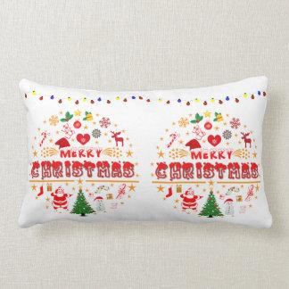 Almofada Lombar Natal Pillow-01