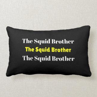 Almofada Lombar O travesseiro do calamar