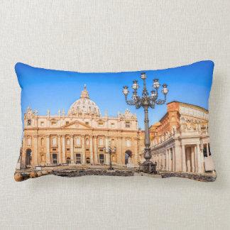Almofada Lombar Travesseiro decorativo do poliéster, vaticano