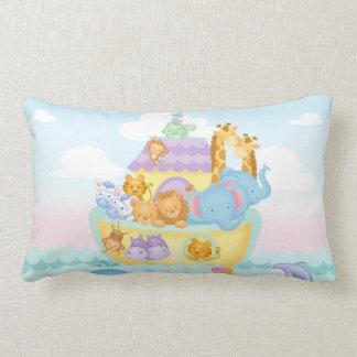 Almofada Lombar Travesseiro lombar da arca de Noah