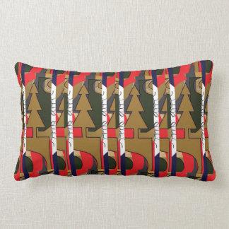 Almofada Lombar Travesseiro lombar do Natal