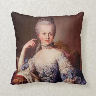 Almofada Marie Antoinette