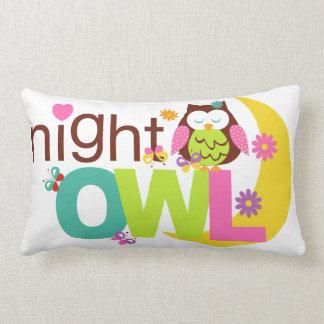 Almofada Night Owl