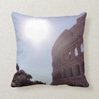 Almofada O Colosseum (Roma)
