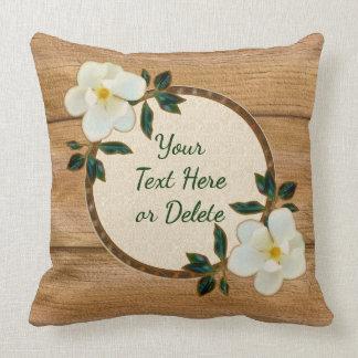 Almofada Presentes personalizados da decoração da casa da