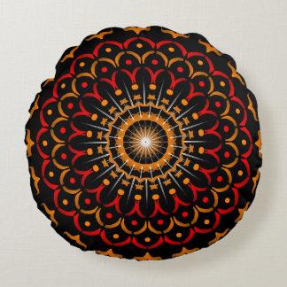 Almofada Redonda Magnífica almofada desenho único estrelado coloré