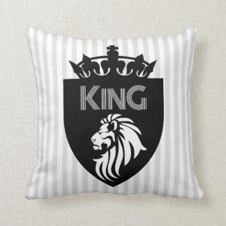 Almofada Rei cristão