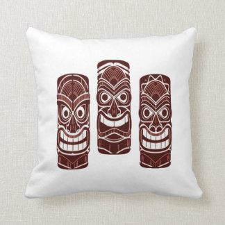Almofada Tempo de Tiki