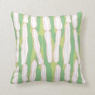 Almofada Travesseiro abstrato