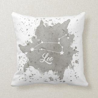 Almofada Travesseiro das cinzas de Leo