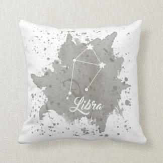 Almofada Travesseiro das cinzas do Libra