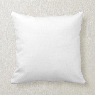 """Almofada Travesseiro decorativo 16"""" do poliéster x 16"""""""