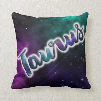 Almofada Travesseiro decorativo 16x16 do Taurus