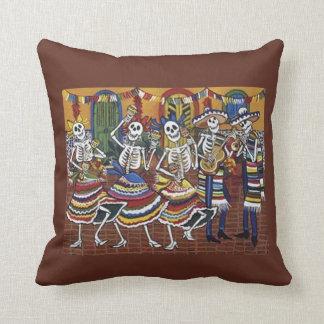 Almofada Travesseiro decorativo de Baile Folklorico DOD