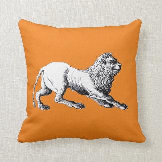 Almofada Travesseiro decorativo de Leo