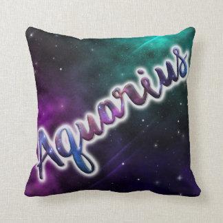 Almofada Travesseiro decorativo do Aquário