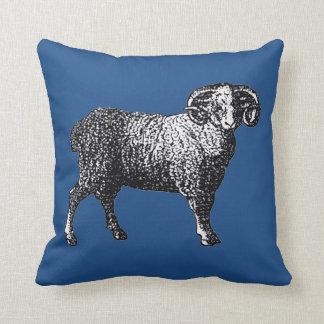 Almofada Travesseiro decorativo do Aries