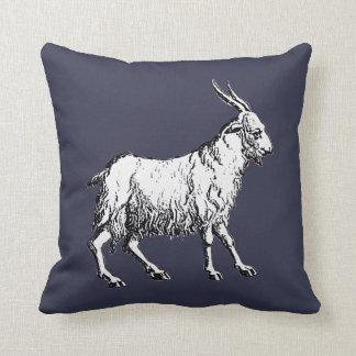 Almofada Travesseiro decorativo do Capricórnio