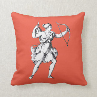 Almofada Travesseiro decorativo do Sagitário