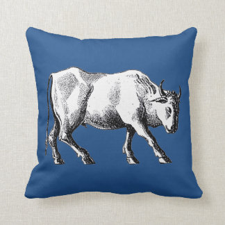Almofada Travesseiro decorativo do Taurus