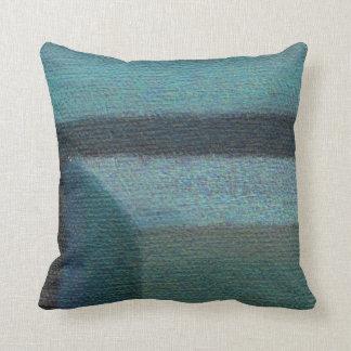 Almofada Travesseiro do acento do desenhista da abstracção