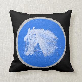Almofada Travesseiro do cavalo