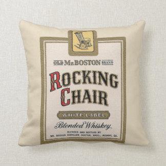 Almofada Travesseiro do vintage do gameroom do bar do
