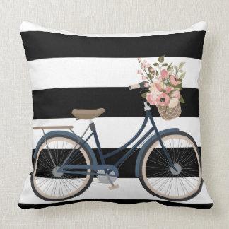 Almofada Travesseiro rústico da bicicleta