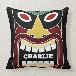 Almofada Travesseiros decorativos conhecidos feitos sob