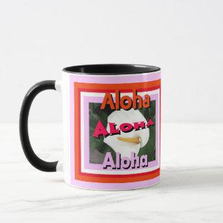 Aloha caneca