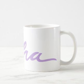 Aloha Caneca De Café